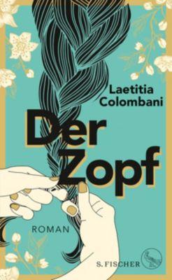 Der Zopf, Laetitia Colombani