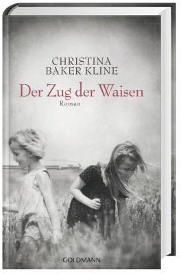 Der Zug der Waisen, Christina Baker Kline
