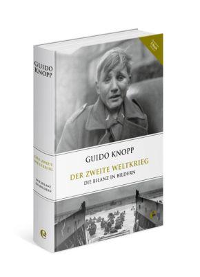 Der Zweite Weltkrieg, Guido Knopp