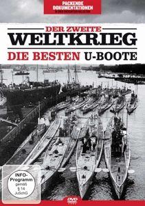 Der Zweite Weltkrieg: Die besten U-Boote, Doku: