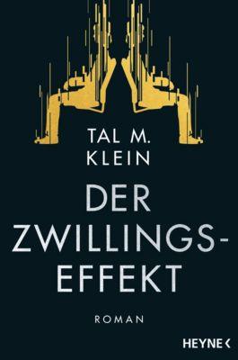 Der Zwillingseffekt, Tal M. Klein