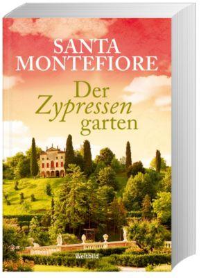 Der Zypressengarten, Santa Montefiore