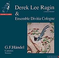 Derek Lee Ragin & Ensemble Divitia Cologne - Produktdetailbild 1