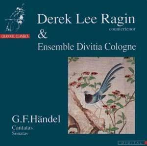 Derek Lee Ragin & Ensemble Divitia Cologne, Derek Lee Ragin, Ensemble Divitia Cologne
