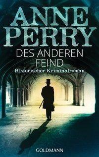 Des anderen Feind, Anne Perry