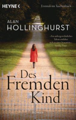 Des Fremden Kind, Alan Hollinghurst