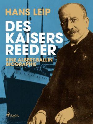 Des Kaisers Reeder, Hans Leip