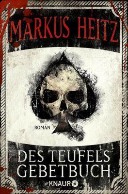 Des Teufels Gebetbuch, Markus Heitz