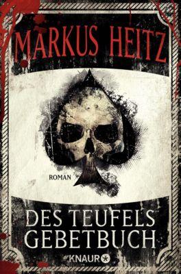 Des Teufels Gebetbuch - Markus Heitz |