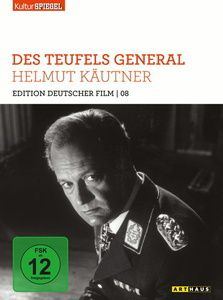 Des Teufels General, Carl Zuckmayer