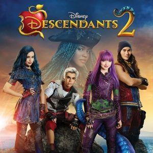 Descendants 2 (Original Soundtrack), Various