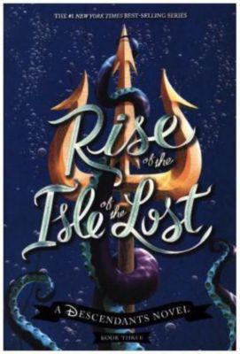 Descendants - Rise of the Isle of the Lost, Melissa De la Cruz