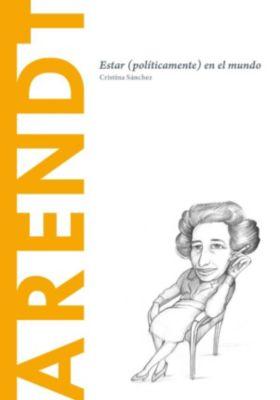 Descubrir la Filosofía: Hannah Arendt, Cristina Sánchez