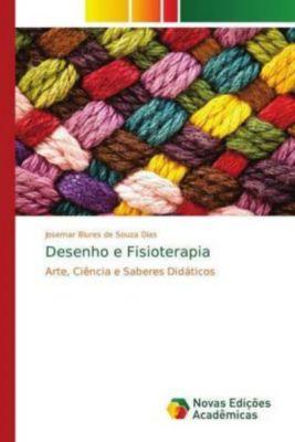 Desenho e Fisioterapia, Josemar Blures de Souza Dias