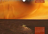 Desert Impressions (Wall Calendar 2019 DIN A4 Landscape) - Produktdetailbild 2