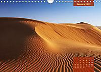 Desert Impressions (Wall Calendar 2019 DIN A4 Landscape) - Produktdetailbild 1