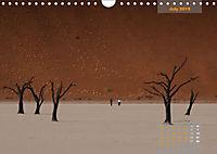 Desert Impressions (Wall Calendar 2019 DIN A4 Landscape) - Produktdetailbild 7