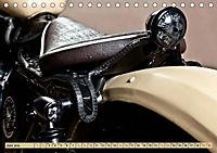Desert Sand Bike (Tischkalender 2019 DIN A5 quer) - Produktdetailbild 6