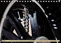 Desert Sand Bike (Tischkalender 2019 DIN A5 quer) - Produktdetailbild 5