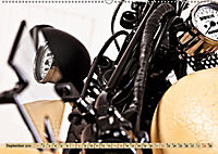 Desert Sand Bike (Wandkalender 2019 DIN A2 quer) - Produktdetailbild 9