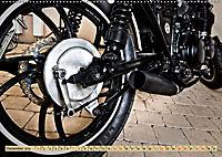 Desert Sand Bike (Wandkalender 2019 DIN A2 quer) - Produktdetailbild 12