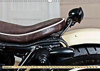 Desert Sand Bike (Wandkalender 2019 DIN A3 quer) - Produktdetailbild 2