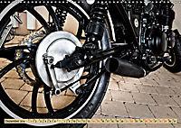 Desert Sand Bike (Wandkalender 2019 DIN A3 quer) - Produktdetailbild 12