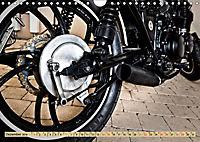 Desert Sand Bike (Wandkalender 2019 DIN A4 quer) - Produktdetailbild 12