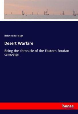Desert Warfare, Bennet Burleigh