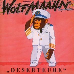 Deserteure (Remastered), Wolf Maahn