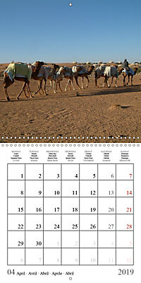 Deserts of Arabia (Wall Calendar 2019 300 × 300 mm Square) - Produktdetailbild 4