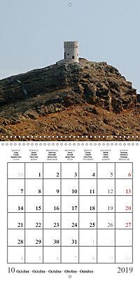 Deserts of Arabia (Wall Calendar 2019 300 × 300 mm Square) - Produktdetailbild 10