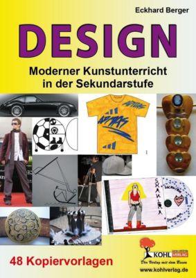 Design, Eckhard Berger