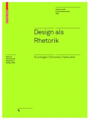 Design als Rhetorik