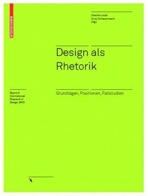 Design als Rhetorik