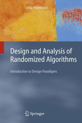Design and Analysis of Randomized Algorithms, Juraj Hromkovic