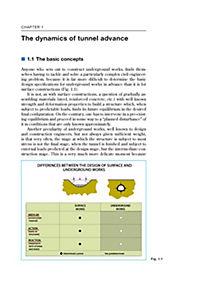 Design and Construction of Tunnels - Produktdetailbild 1