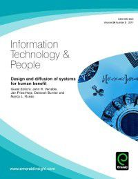 Design and Diffusion of Systems for Human Benefit