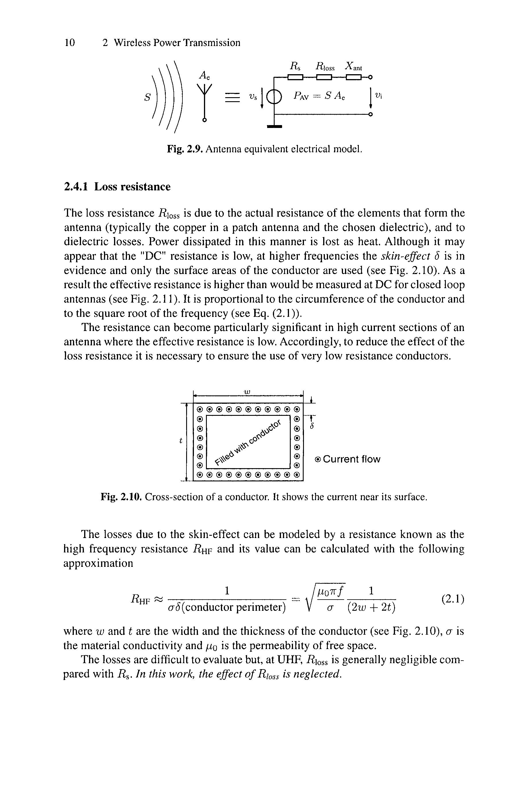 design and optimization of passive uhf rfid systems curty jari pascal declercq michel dehollain catherine joehl norbert