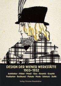 Design der Wiener Werkstätte, Christian Brandstätter