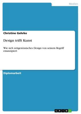Design trifft Kunst, Christine Gehrke