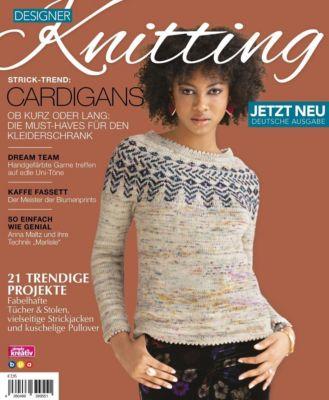 Designer Knitting - Strick-Trend: Cardigans - Oliver Buss pdf epub