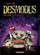 Desmodus - Der Vampir und die Kaka-Suppe, Joann Sfar