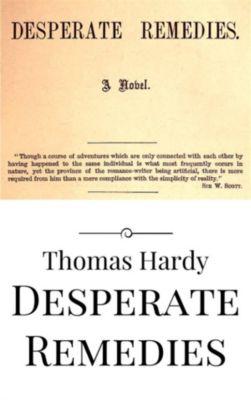 Desperate Remedies, Thomas Hardy