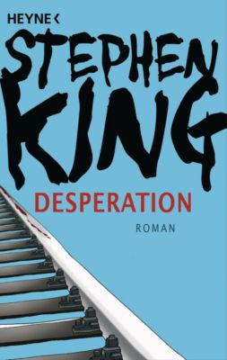 Desperation - Stephen King |