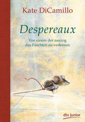 Despereaux, Kate DiCamillo