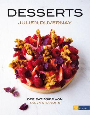 Desserts - Julien Duvernay |