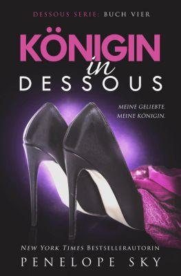 Dessous: Königin in Dessous, Penelope Sky