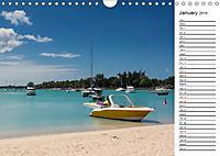 Destination Mauritius (Wall Calendar 2019 DIN A4 Landscape) - Produktdetailbild 1