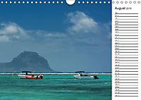 Destination Mauritius (Wall Calendar 2019 DIN A4 Landscape) - Produktdetailbild 8